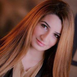 Mariam Bekchyan