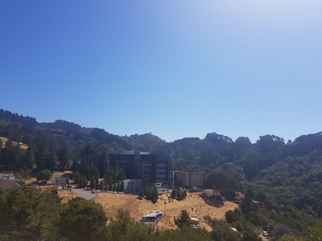 Lawrence Berkeley National Laboratory – Arbeiten mit einem atemberaubenden Ausblick