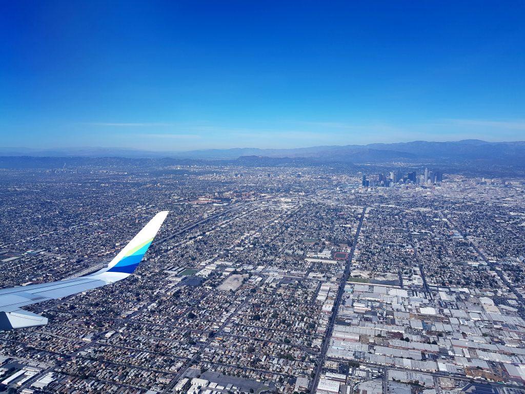 LA-Girl – 24 Stunden in Los Angeles