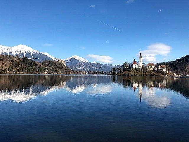 #Slowenien ist so klein, was willst du dort machen? Wie kannst du dort ein?