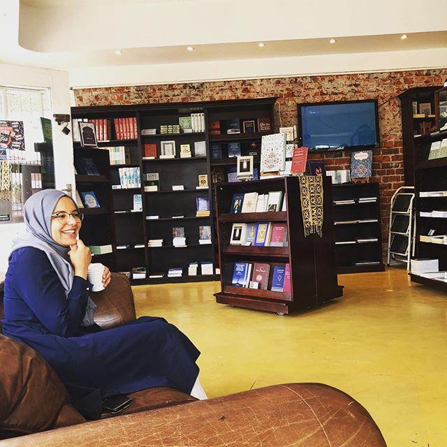Timbuktu in Kapstadt. Dieses Buchcafé bietet alles, was das Herz begehrt:…