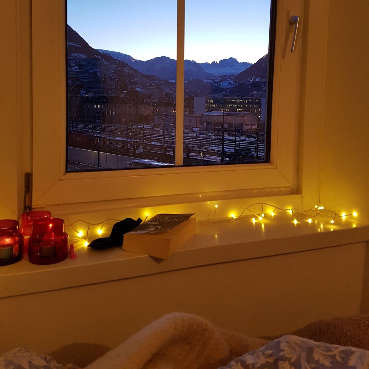 Guten Morgen mit Blick auf die Berge 😍 auf einen guten Start in mein…