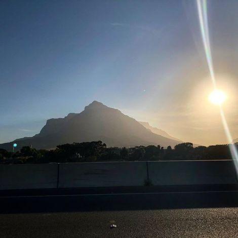 Bevor ich herkam, wurde mir von verschiedenen gesagt, wie schön Kapstadt sei…