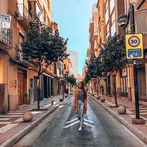 #CastellondelaPlana war einfach so schön! Zwar haben wir in Valencia auch noch…