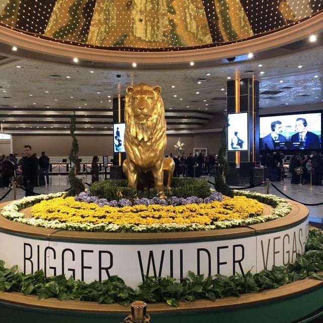 Bigger, Wilder, Vegas