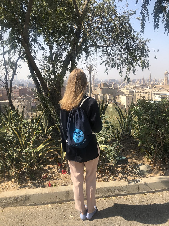 Ein Jahr in Kairo – wie du deine Finanzen richtig managen kannst