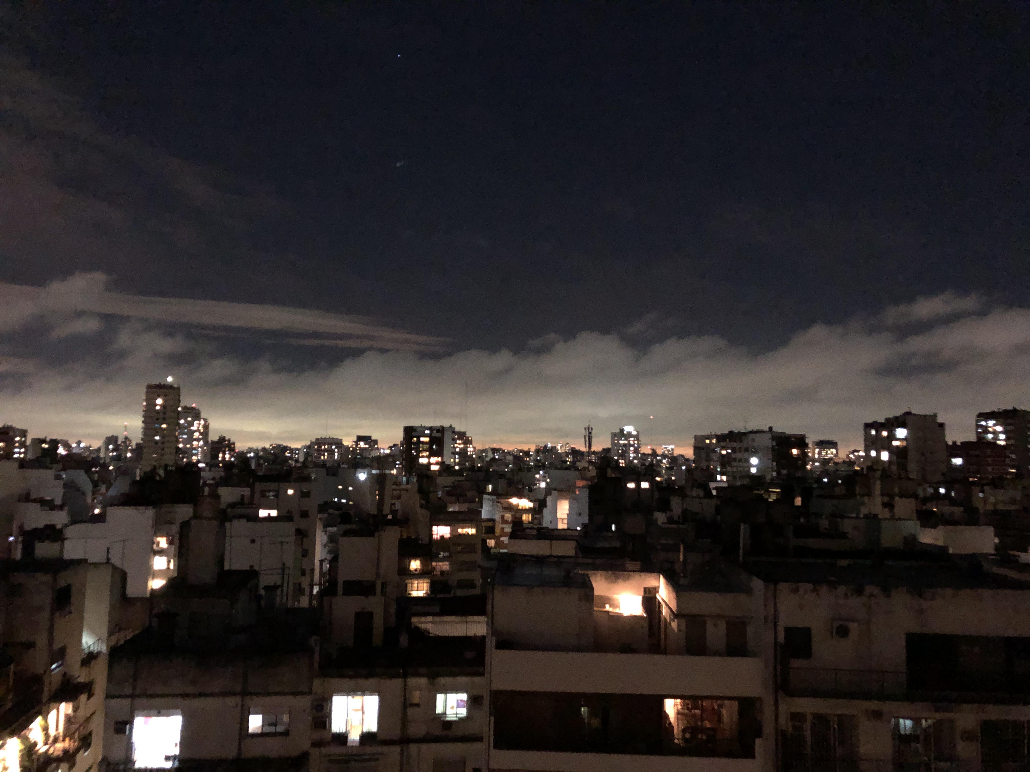 Wie (un)sicher ist Buenos Aires?