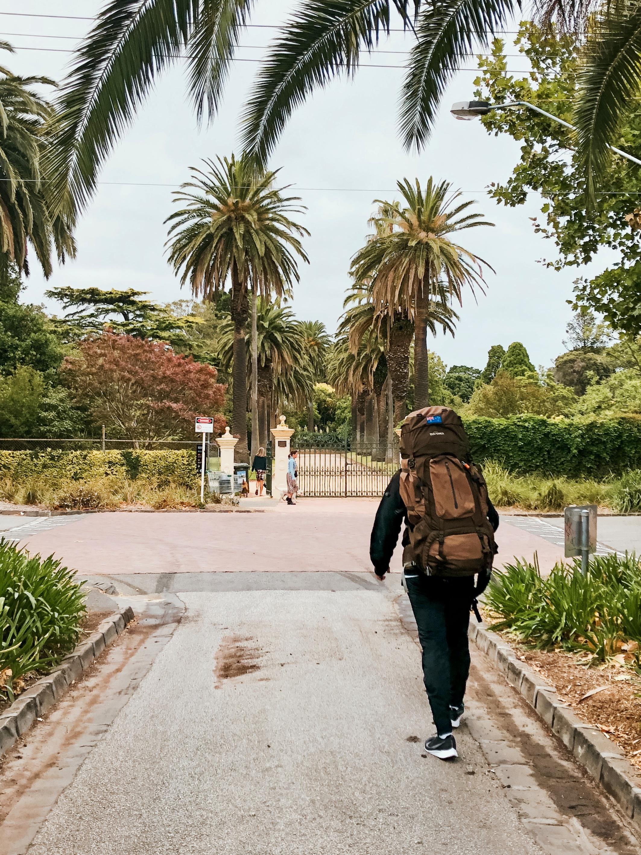 7 Monate Melbourne: Das muss mit