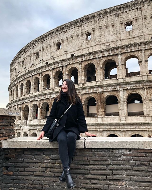 """Rom 🇮🇹 eine kleine, ziemlich spontane, """"Rundreise"""" nach #bellaitalia.…"""