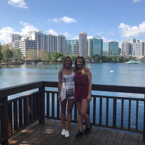 Orlando - City of a 100 Lakes🌈…