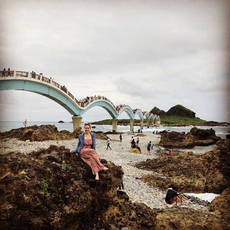 Eight Arches Bridges ✅ #erlebees