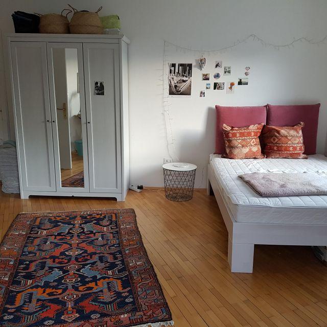 Eines meiner WG Zimmer
