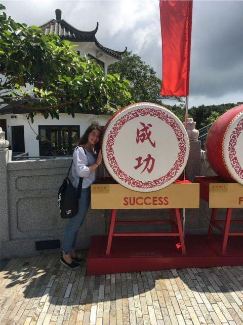 8 Monate Ausland im Jahr – warum nicht?