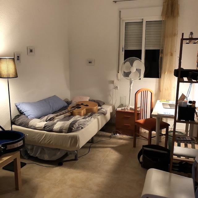 Zimmer in Córdoba