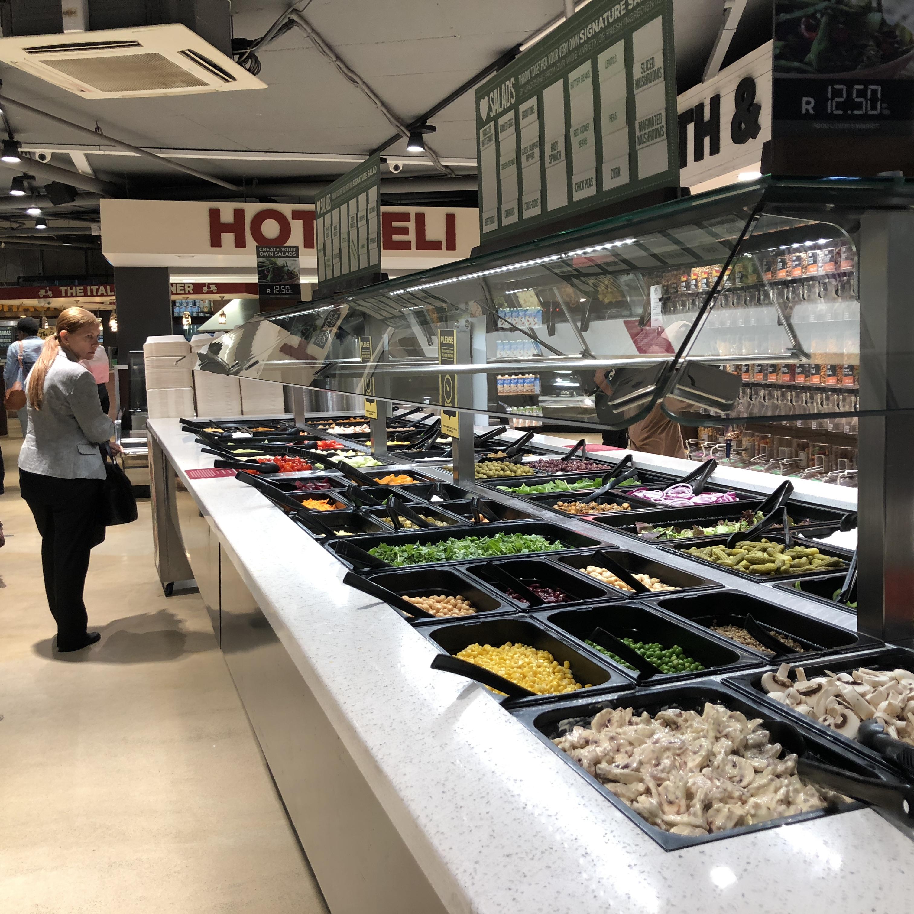 Ein kulinarischer (Alb)Traum – Essenskultur in Kapstadt