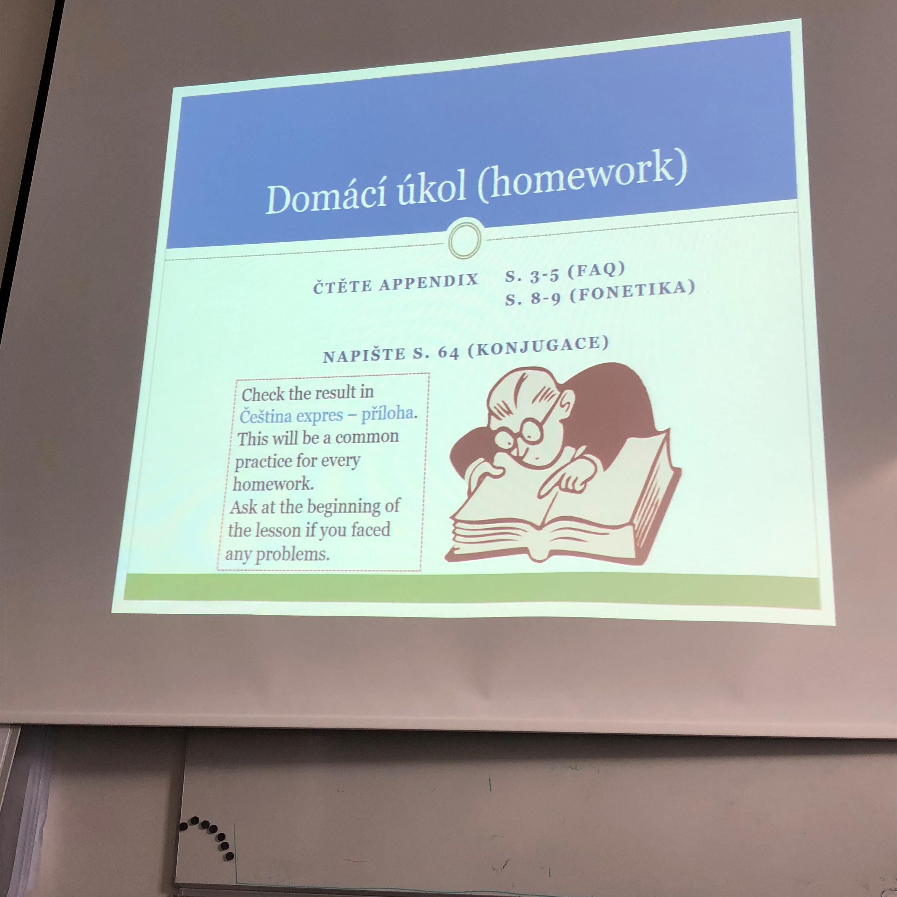 Tschechisch Lernen Schwer