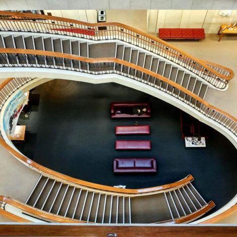 Harvard Medical School Bibliothek