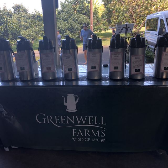 Greenwell Farms, Kona