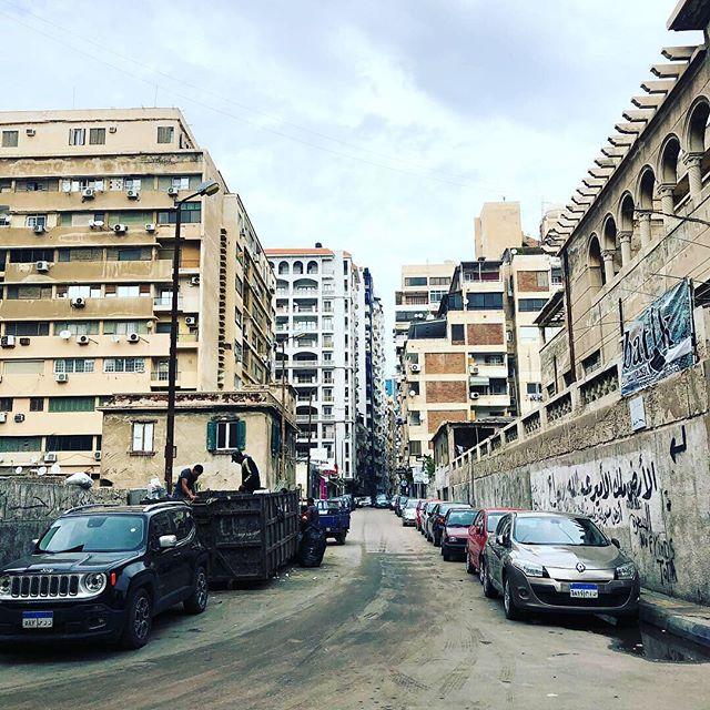 Ich liiiebe Alexandria- nur 2,5 h mit dem Auto oder Zug von Kairo, es lohnt…