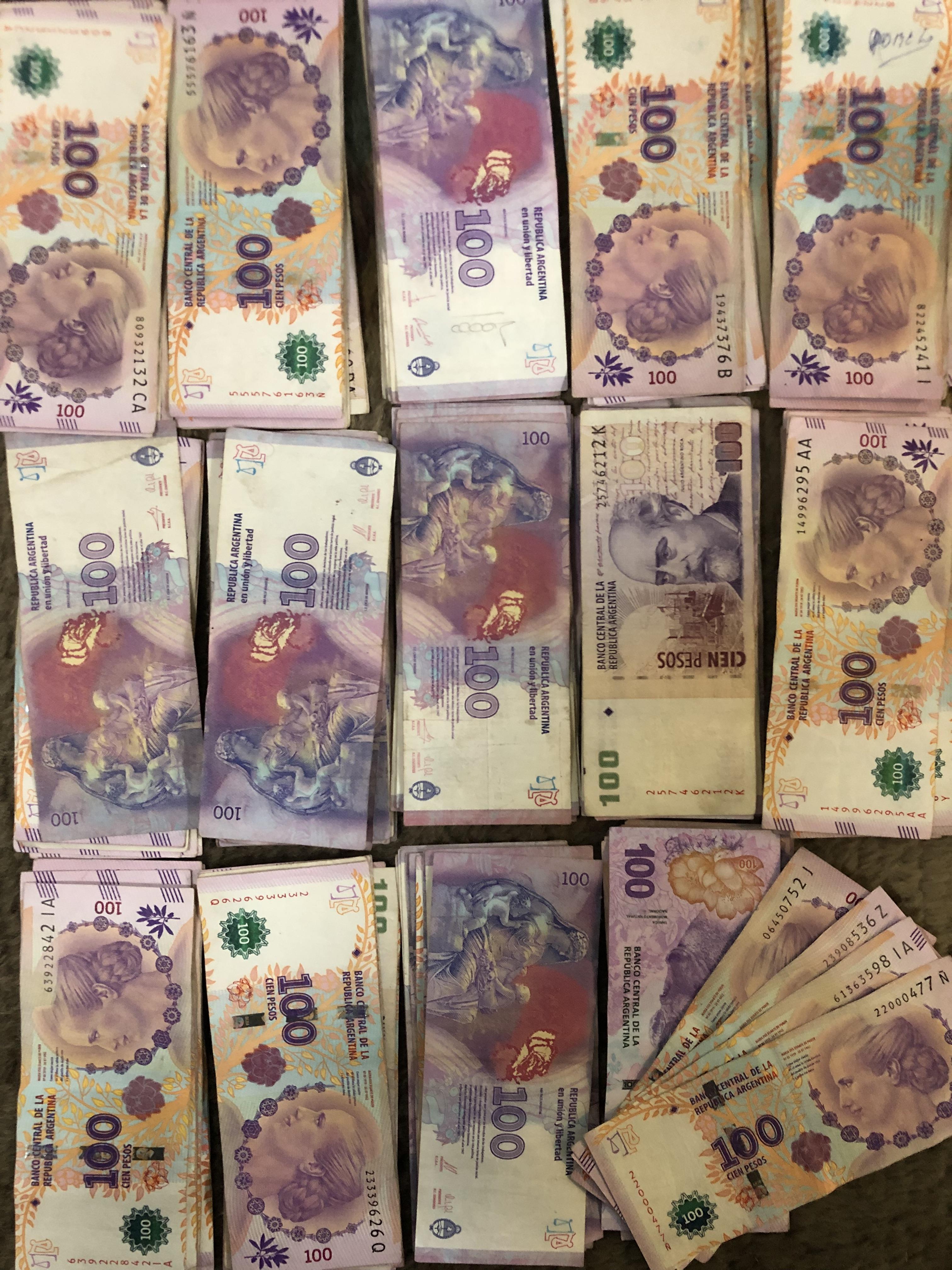 Was kostet Buenos Aires?
