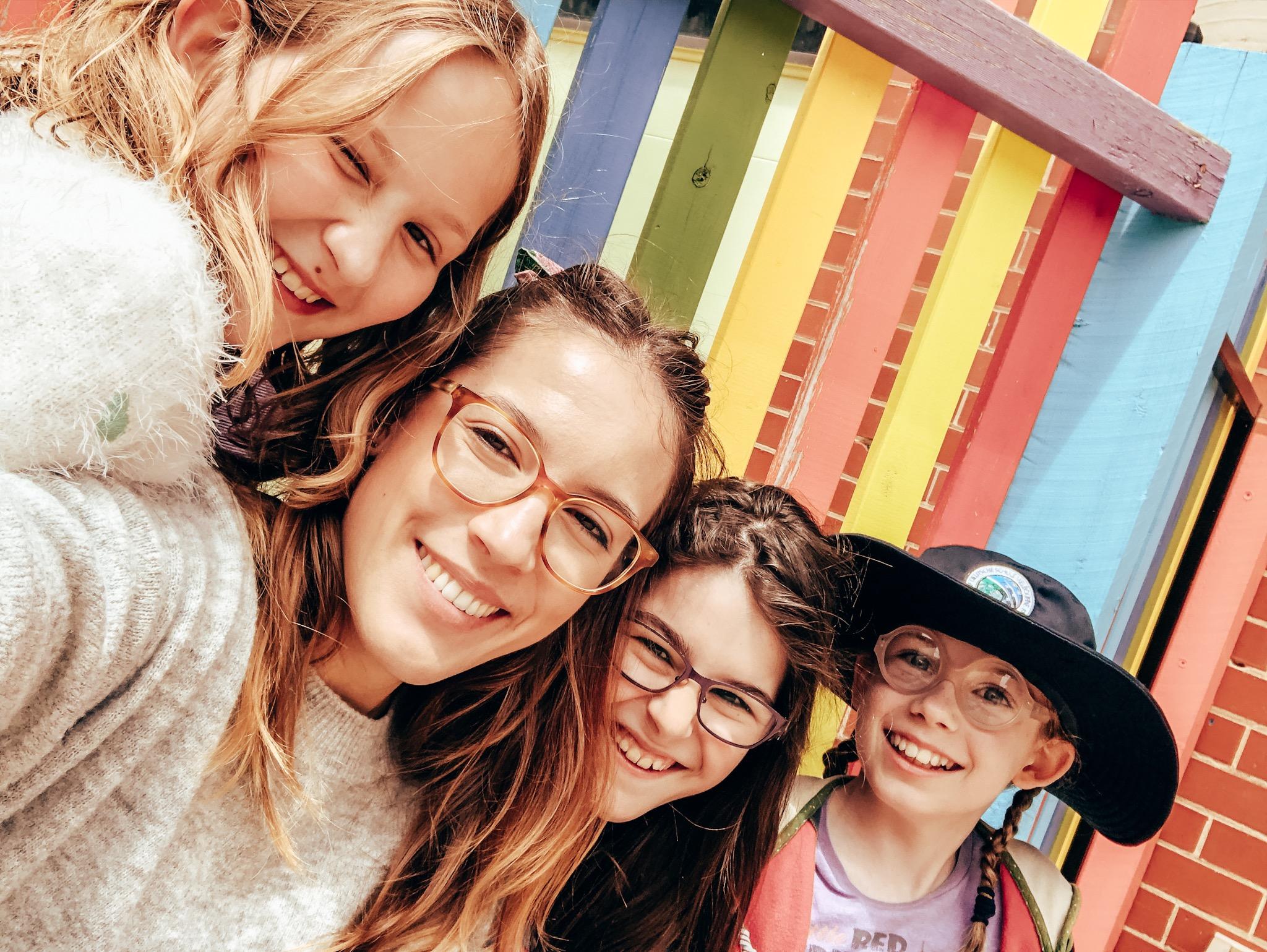 Zwischen Wallabys und Dingos – Als Lehrerin in Melbourne