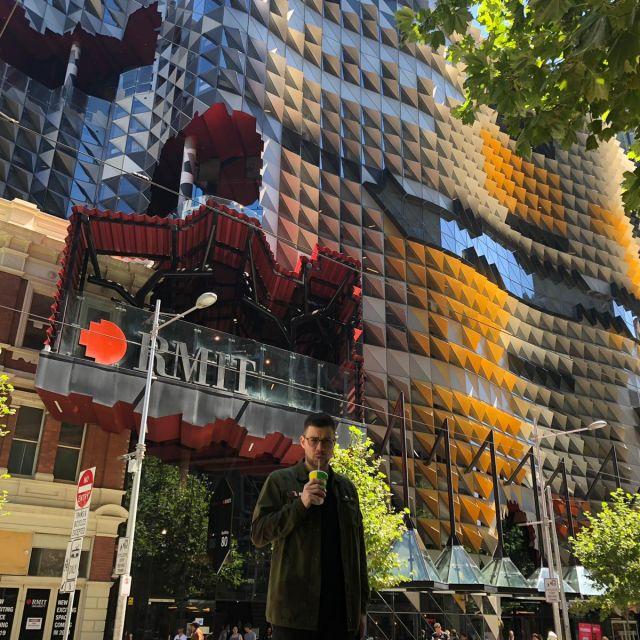 Alles so anders hier – die ersten Wochen in Melbourne