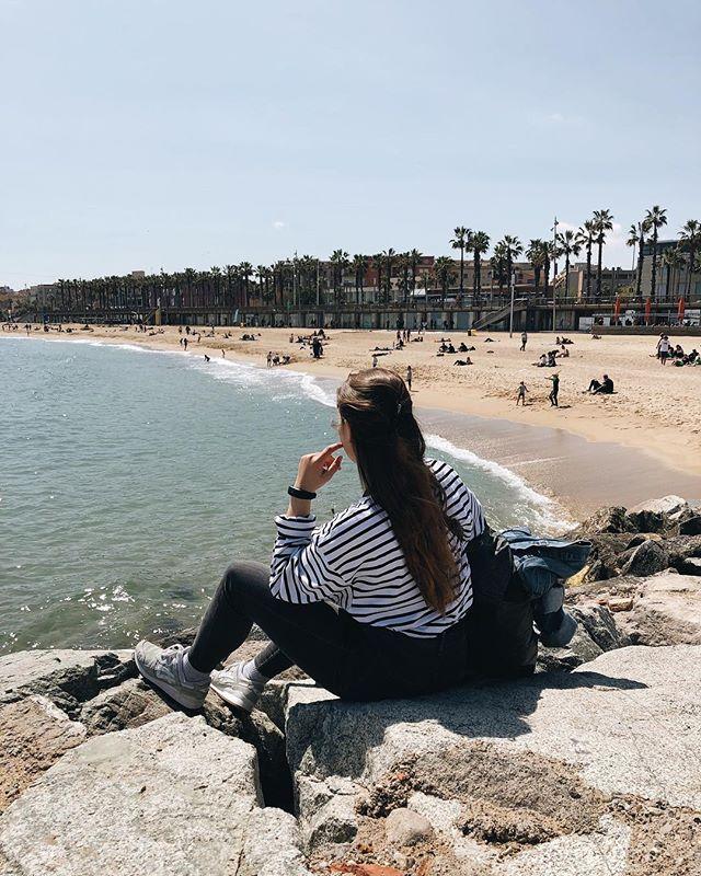 oh, ¡Hola Barcelona! …