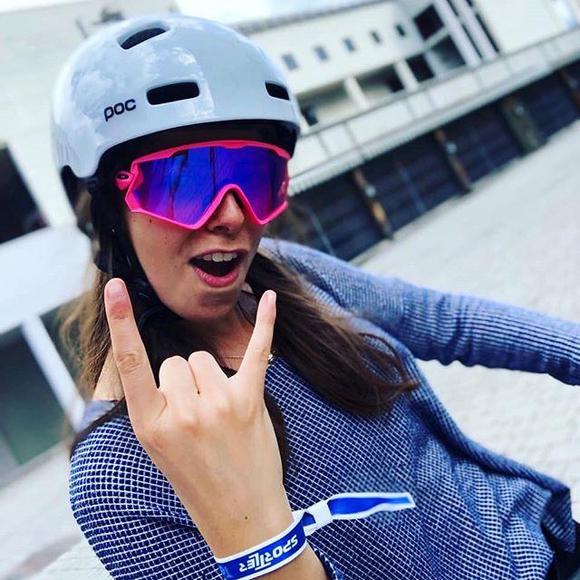 E-Mountain-Bike testen 😎👌🤘🤙🕶 auf der Freizeitmesse in Bozen …