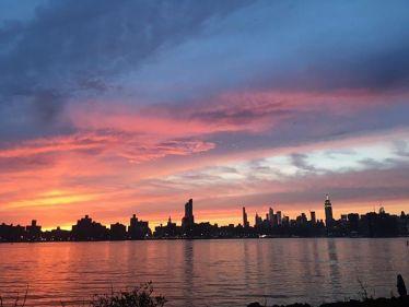 Wenn's mal zu viel und zu laut wird in Manhattan... #brooklyn #williamsburg …