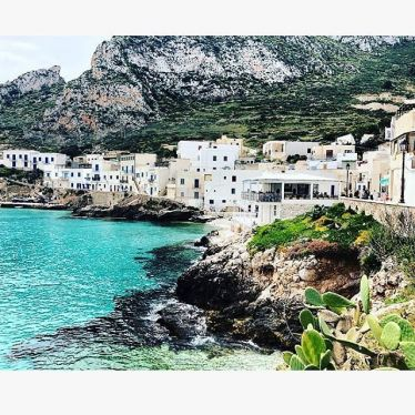 🏝 #egadi #islandhopping #levanzo #sicilia #erlebees