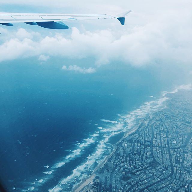 Bye Bye #Israel, Hello #Germany! 👋🏻 •…