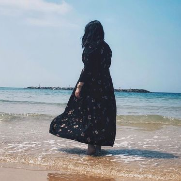 Sonne am Strand in Tel Aviv ☀️🏝…