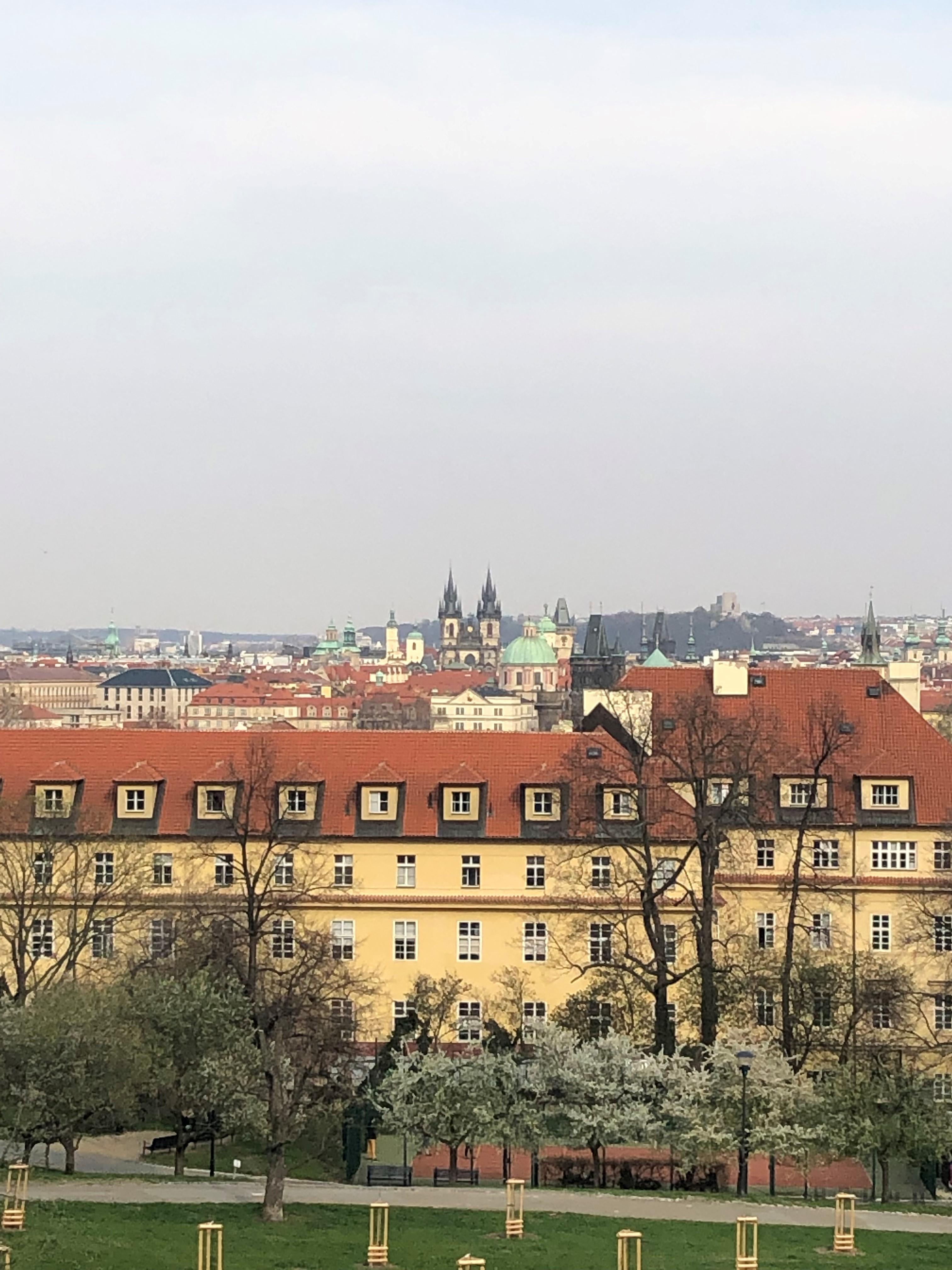 Überlebenstipps für Prag