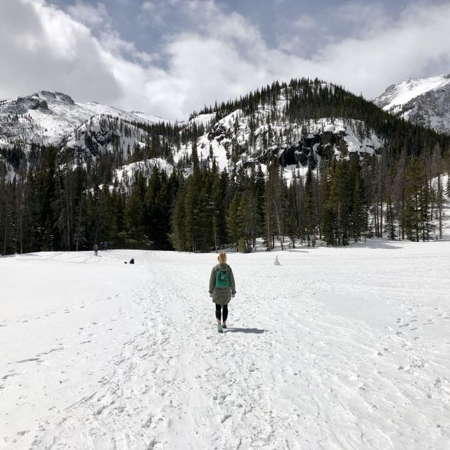 Bear Lake, Rocky Mountain Nationalpark