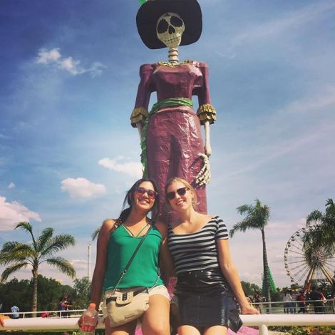 Feria Nacional de San Marcos 🎡…