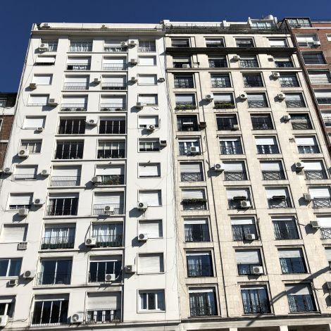 Hochhaus Buenos Aires