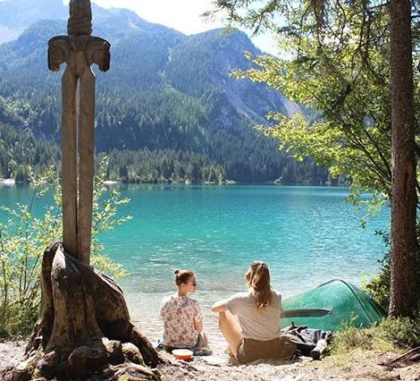 Looking forward to lake season and #brotzeit. Leider verbringe ich meine Tage…
