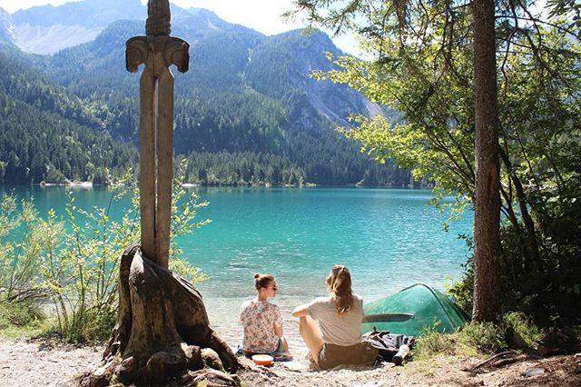 Looking forward to lake season and #brotzeit. Leider verbringe ich meine Tage…