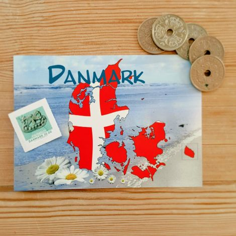Da erste mal, dass ich über die Preise in Dänemark mächtig gestaunt habe,…