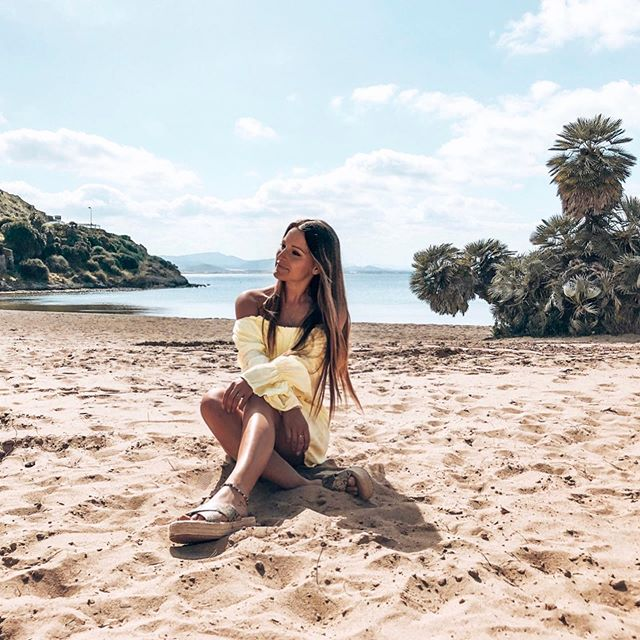 Was ich im Ausland bisher gelernt hab? Sorglos glücklich zu sein…