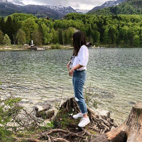 Heute verbringe ich tatsächlich meinen letzten Tag hier in Slowenien. Ich…