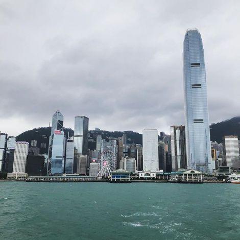 Mit Hong Kong habe ich nun auch den letzten der vier Tigerstaaten besucht. Zu…