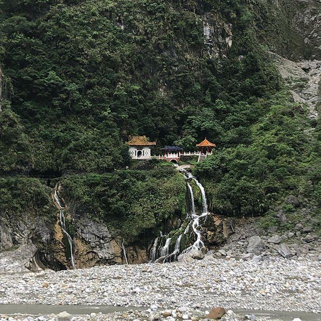 Der Taroko National Park gehört zu den Highlights in Taiwan. Es ist nicht…