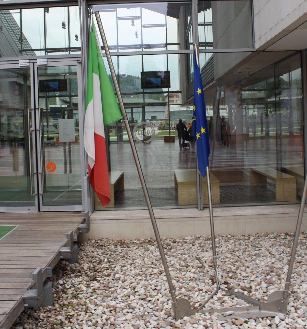 #Europawahl in Italien