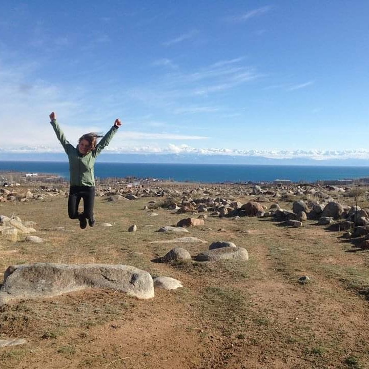 Kräutertee und Isomatte – Das muss mit nach Kirgistan