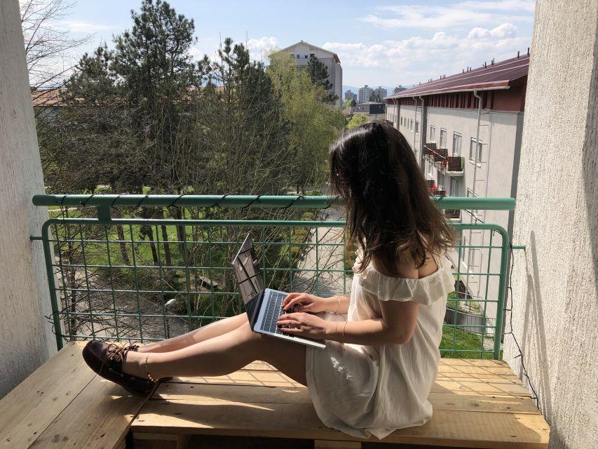 So bewirbst du dich für ein Semester und ein Praktikum in Ljubljana