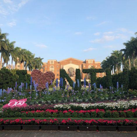 Nationaluniversität Taiwan