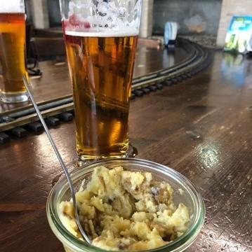 Pivo (Bier) – allerheiligstes Nationalgetränk