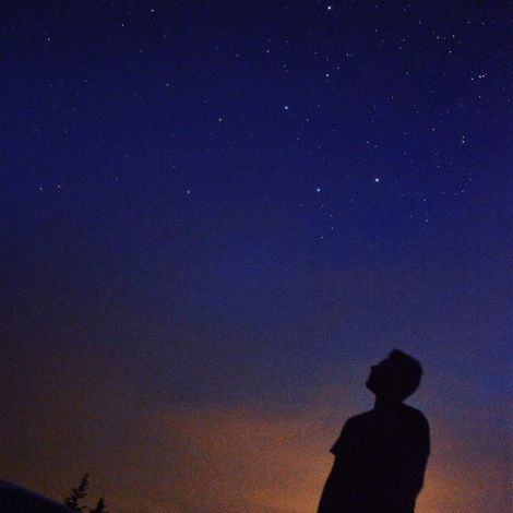 Starry Sky. ✨…