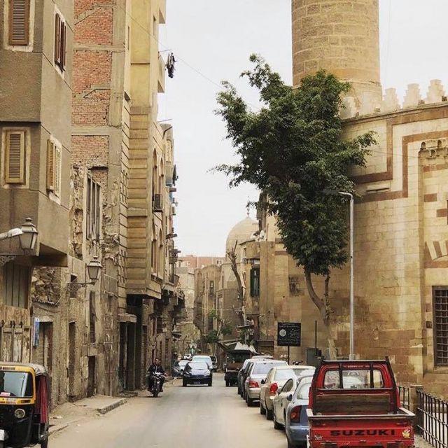 Kairos islamische Altstadt